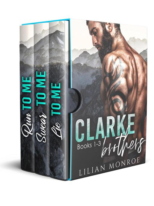 Title details for The Clarke Brothers by Lilian Monroe - Wait list