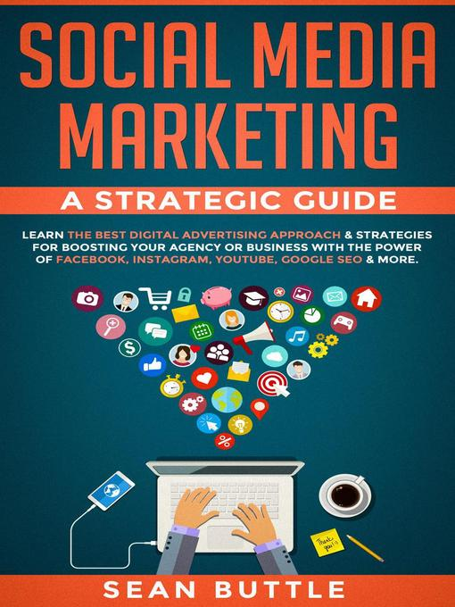 Title details for Social Media Marketing a Strategic Guide by Sean Buttle - Wait list