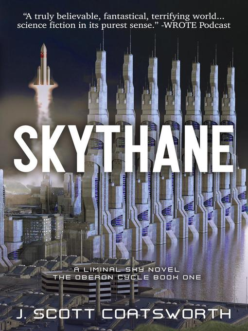 Title details for Skythane by J. Scott Coatsworth - Available