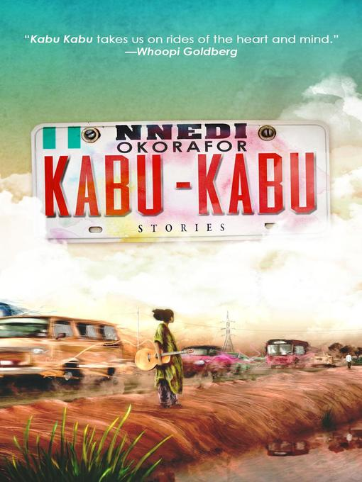 Title details for Kabu Kabu by Nnedi Okorafor - Available