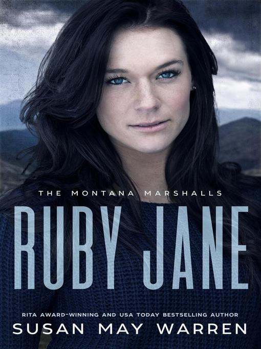Cover of Ruby Jane
