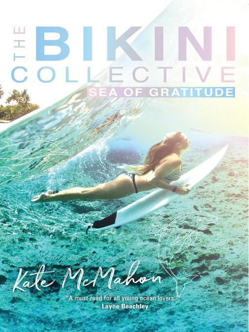 Title details for Sea of Gratitude by Kate McMahon - Available
