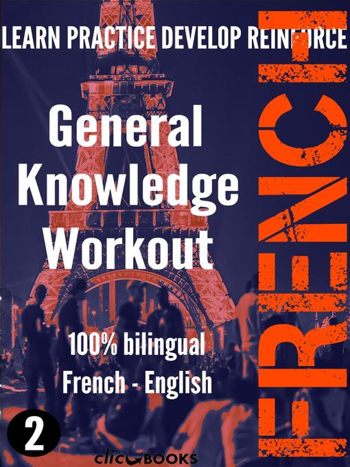 French--General Knowledge Workout #2