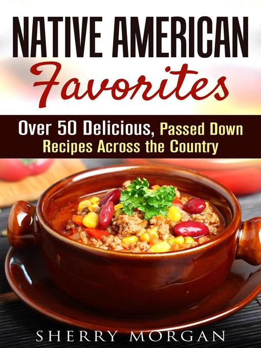 Title details for Native American Favorites by Sherry Morgan - Available