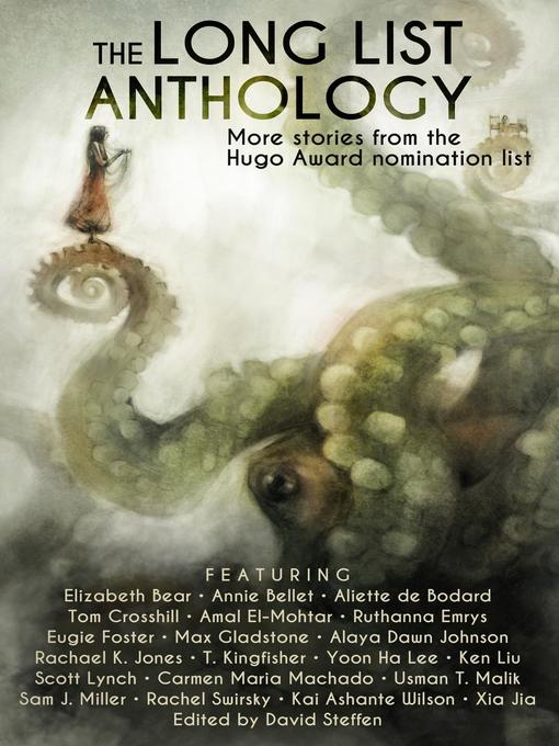 Title details for The Long List Anthology by Annie Bellet - Available