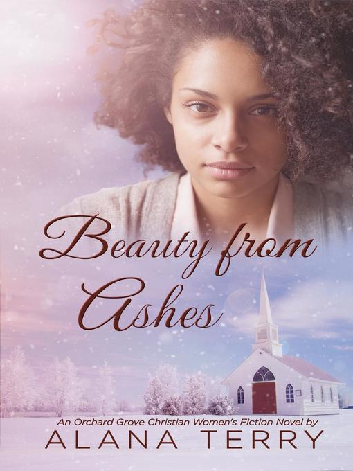 Cover image for Beauty from Ashes