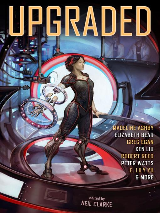 Title details for Upgraded by Neil Clarke - Available