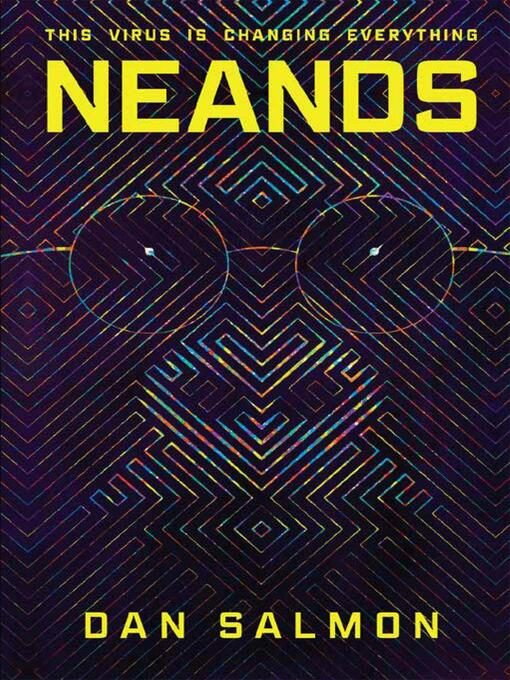 Title details for Neands book 1 by Dan Salmon - Available
