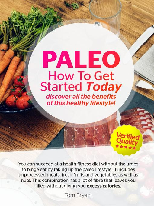 Paleo--how to Get Started Today