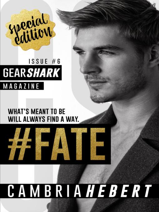 Title details for #Fate by Cambria Hebert - Available