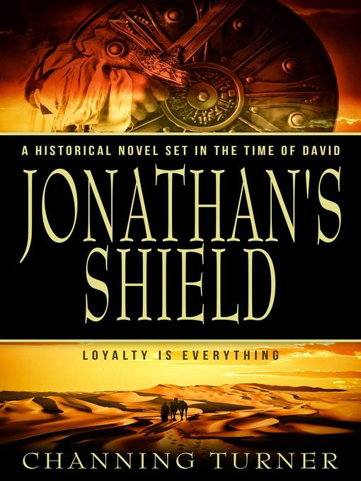 Jonathan's Shield