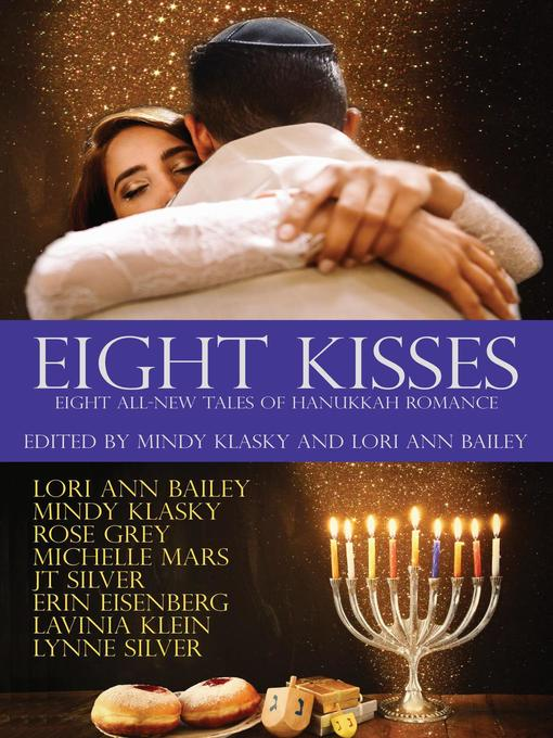 Title details for Eight Kisses by Rose Grey - Wait list