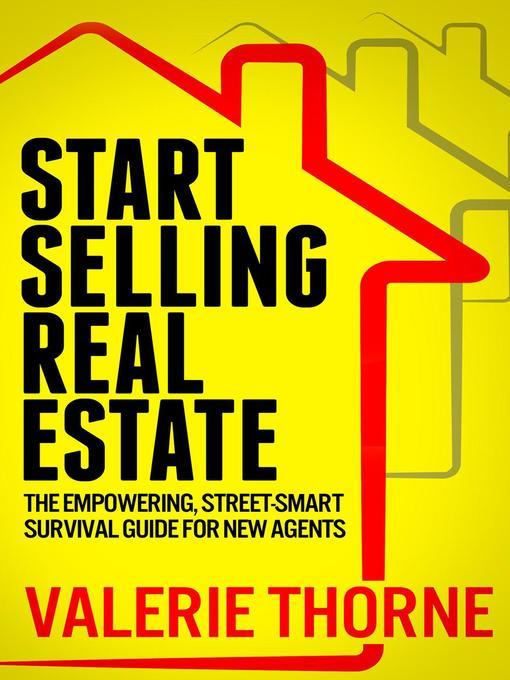 Title details for START SELLING REAL ESTATE by Valerie Thorne - Wait list
