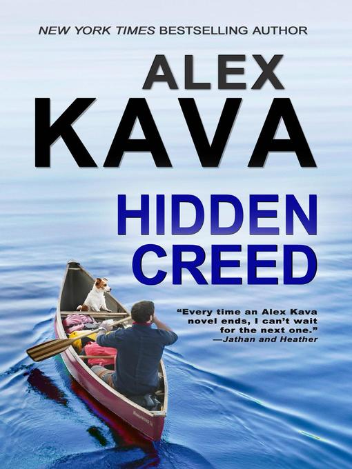 Cover image for Hidden Creed