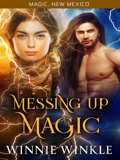Messing Up Magic - Sno-Isle Libraries - OverDrive