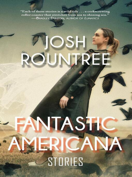 Title details for Fantastic Americana by Josh Rountree - Available
