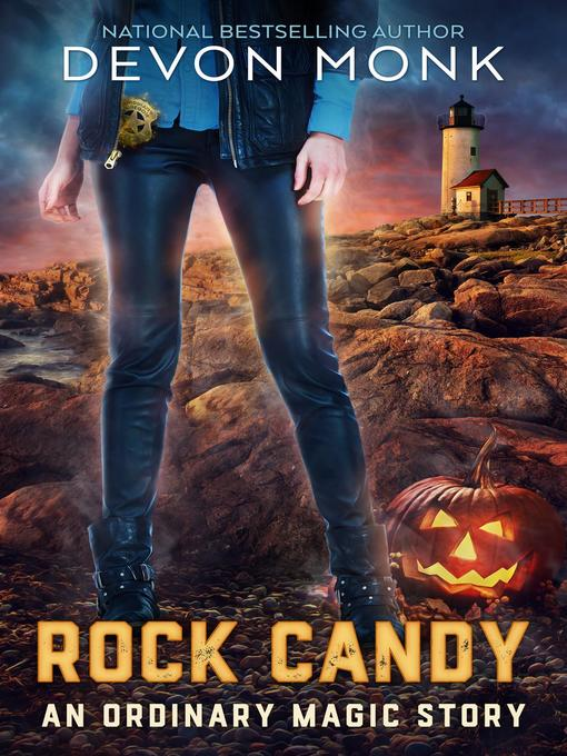 Cover of Rock Candy