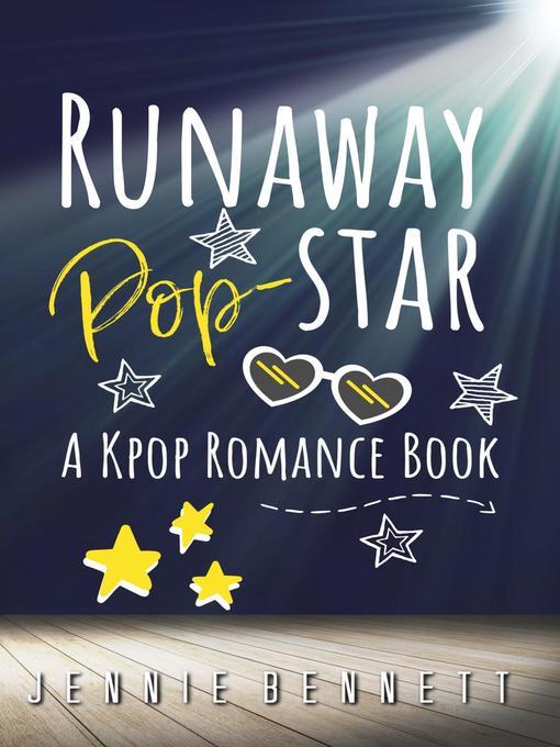 Runaway pop-star