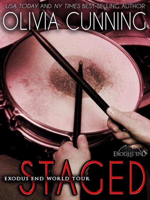 Title details for Staged by Olivia Cunning - Available