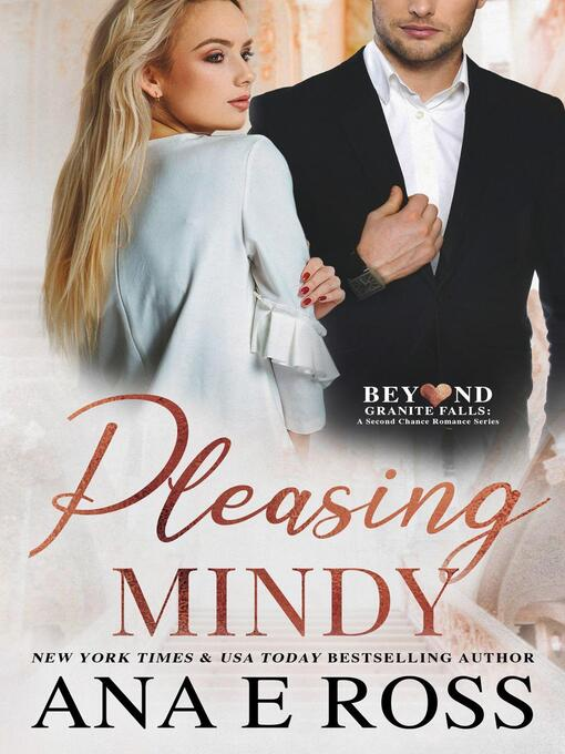 Title details for Pleasing Mindy by Ana E Ross - Wait list