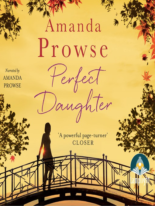 Title details for Perfect Daughter by Amanda Prowse - Wait list
