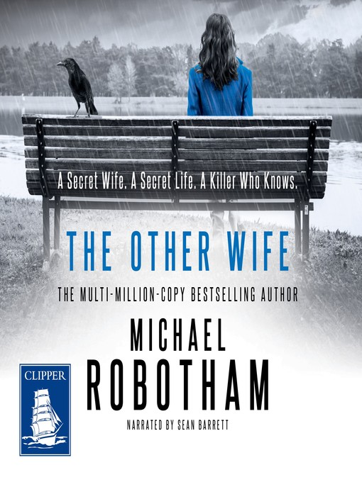 Title details for The Other Wife by Michael Robotham - Available