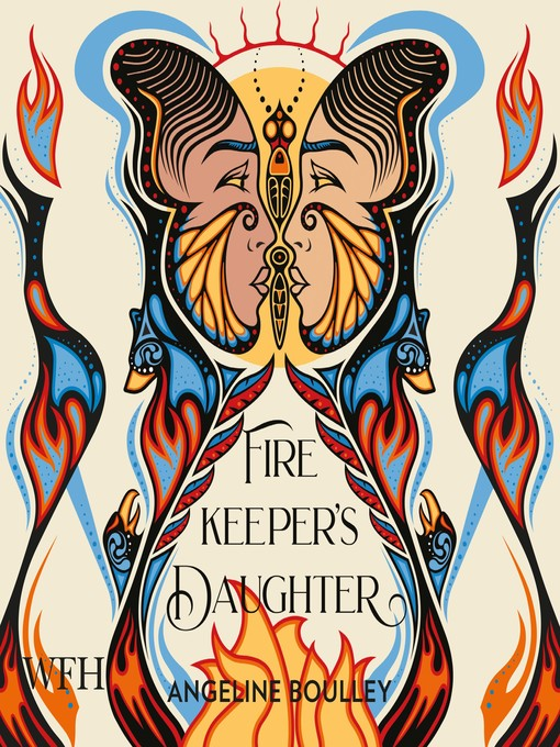 Title details for Firekeeper's Daughter by Angeline Boulley - Wait list