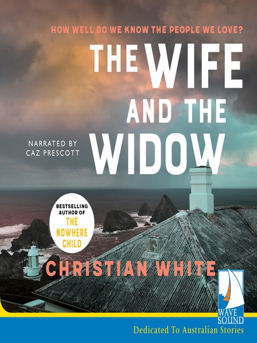 Title details for The Wife and the Widow by Christian White - Available