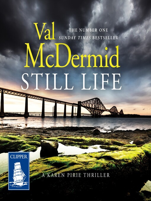 Title details for Still Life by Val McDermid - Available