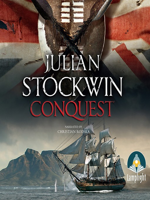 Title details for Conquest by Julian Stockwin - Available