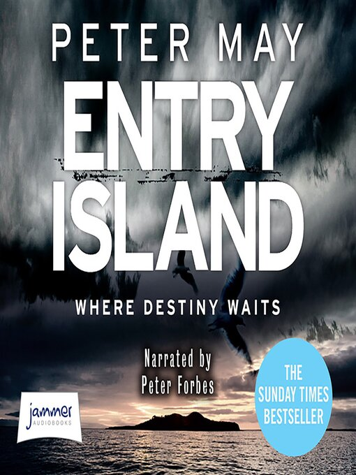 Title details for Entry Island by Peter May - Available