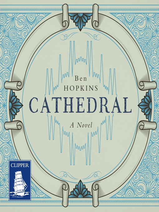 Title details for Cathedral by Ben Hopkins - Wait list