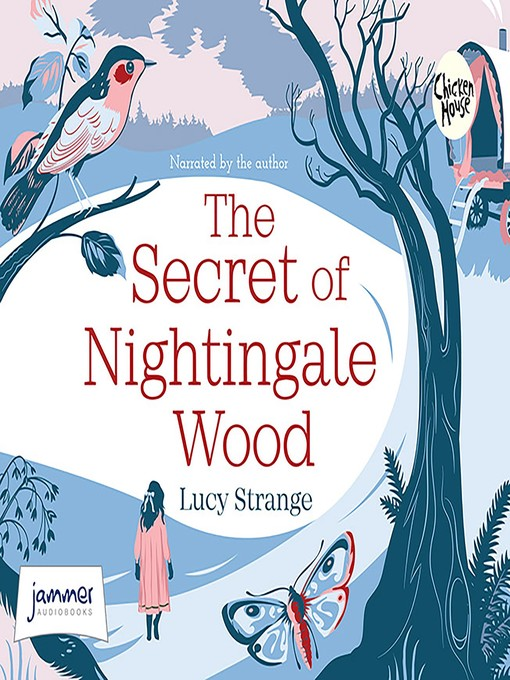 Title details for The Secret of Nightingale Wood by Lucy Strange - Available
