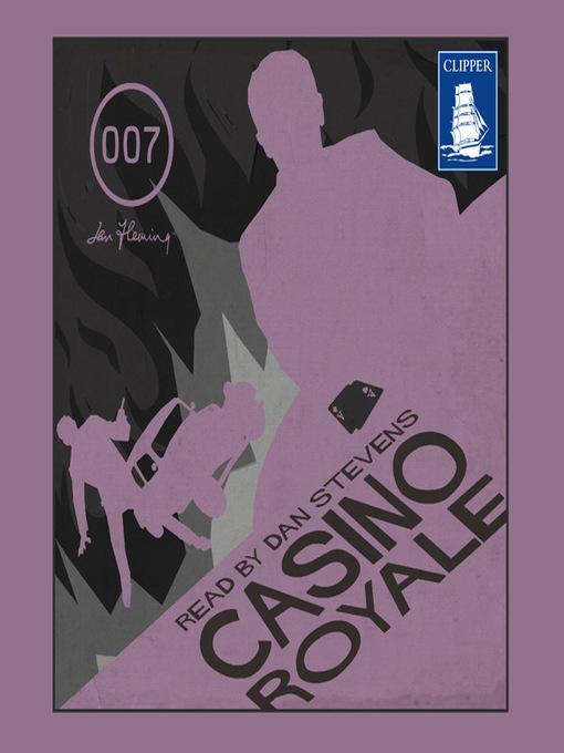Title details for Casino Royale by Ian Fleming - Wait list