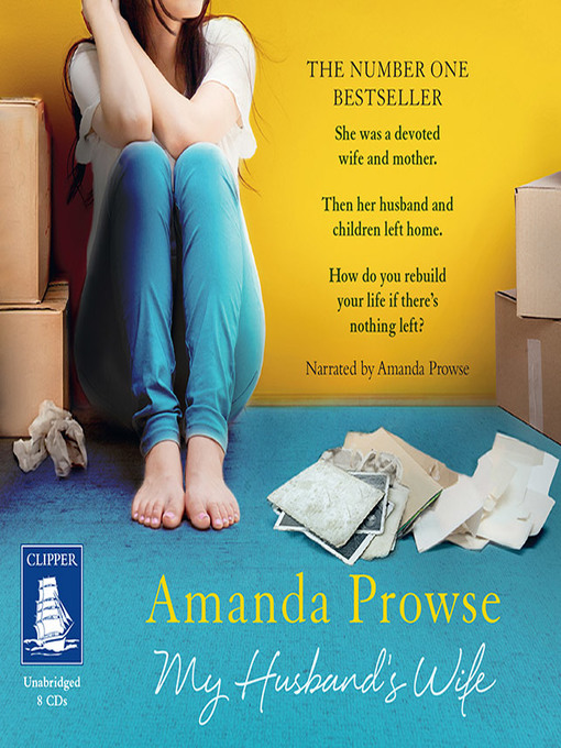 Title details for My Husband's Wife by Amanda Prowse - Available