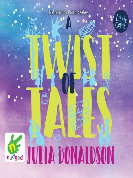 Title details for A Twist of Tales by Julia Donaldson - Available