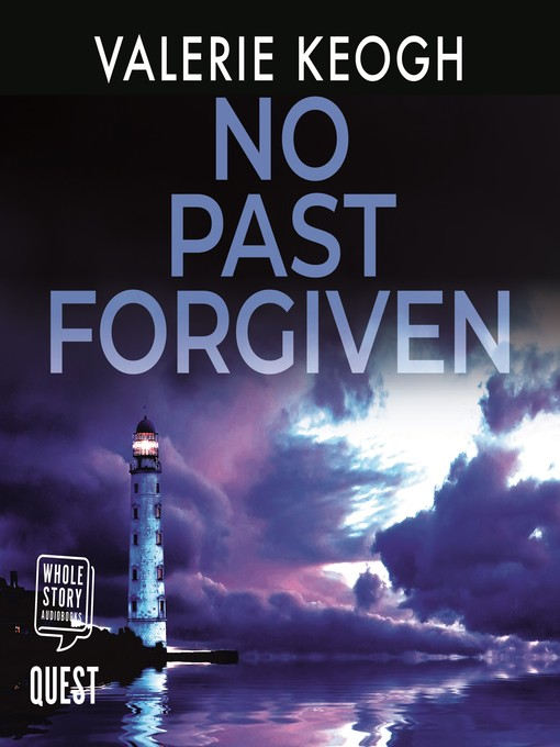 Title details for No Past Forgiven--The Dublin Murder Mysteries Book 3 by Valerie Keogh - Wait list