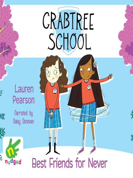 Title details for Best Friends for Never by Lauren Pearson - Available