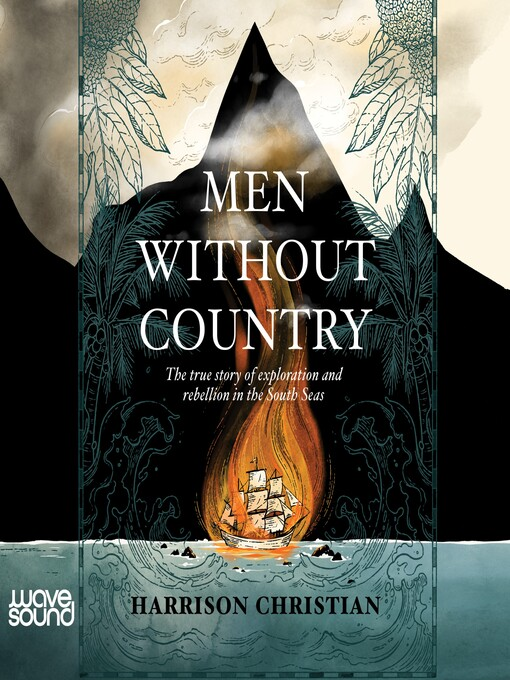 Title details for Men Without Country by Harrison Christian - Wait list