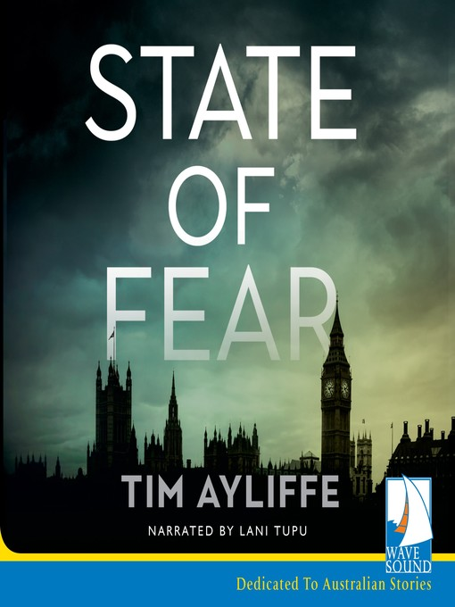 Title details for State of Fear by Tim Ayliffe - Available