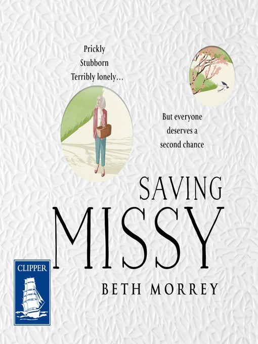 Title details for Saving Missy by Beth Morrey - Available