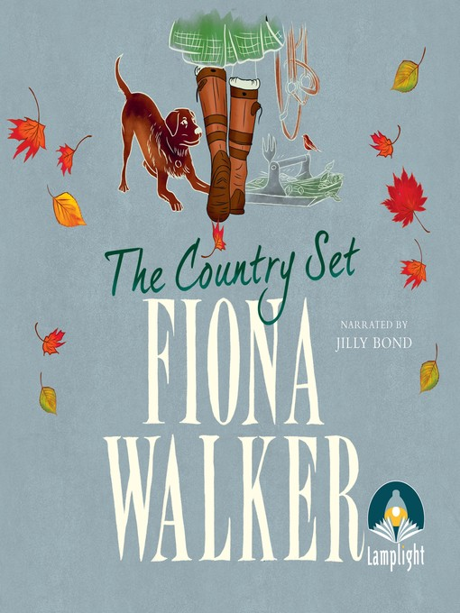 Title details for The Country Set by Fiona Walker - Available