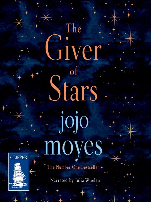 Title details for The Giver of Stars by Jojo Moyes - Wait list
