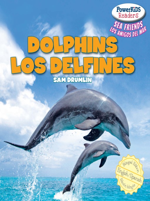 Title details for Dolphins / Los delfines by Eduardo Alamán - Available