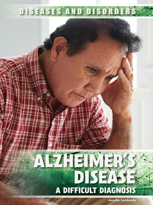 Cover of Alzheimer's Disease