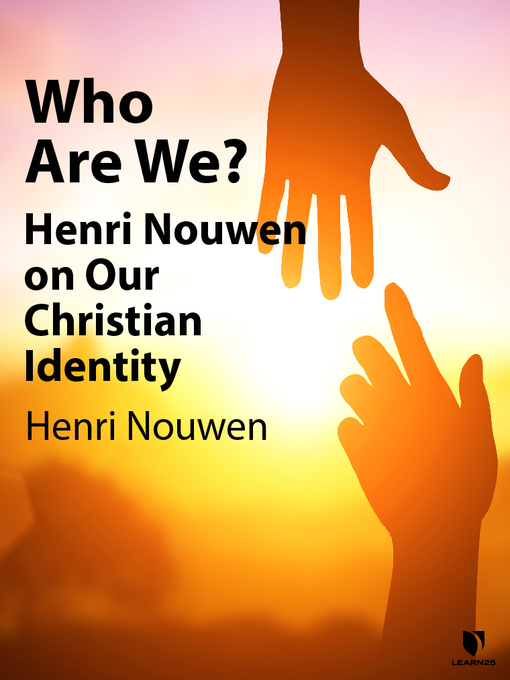 Cover of Who Are We?