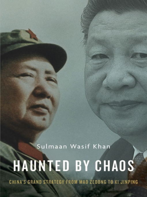 Title details for Haunted by Chaos by Sulmaan Wasif Khan - Available