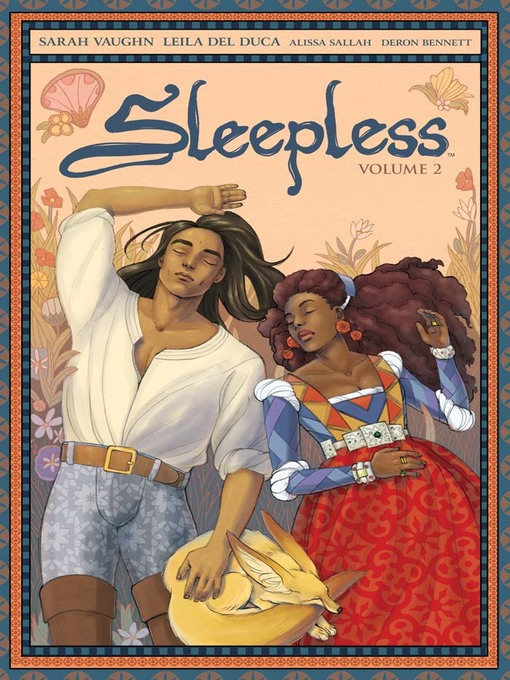 Title details for Sleepless (2017), Volume 2 by Sarah Vaughn - Available