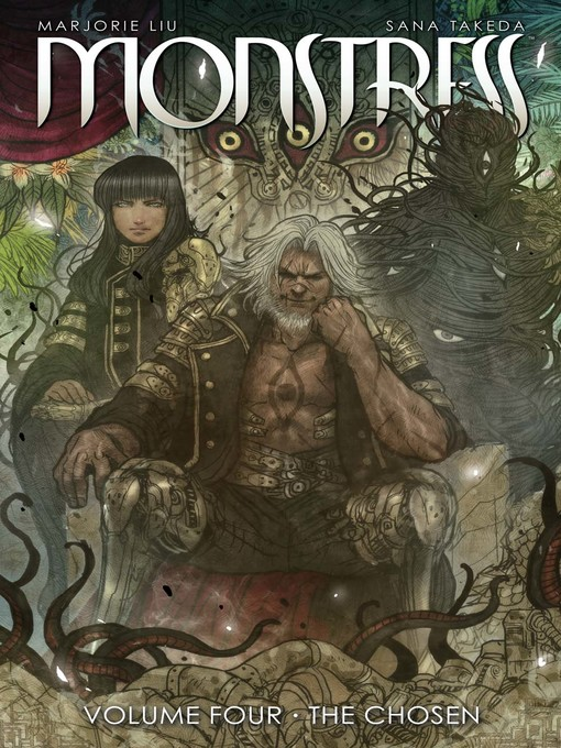 Title details for Monstress (2015), Volume 4 by Marjorie Liu - Available