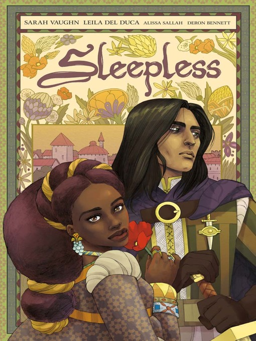 Title details for Sleepless (2017), Volume 1 by Sarah Vaughn - Available